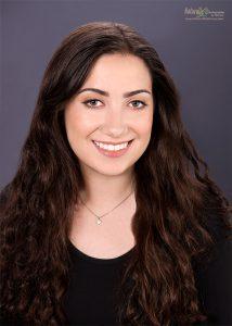 Civic Engagement Scholar Lauren Bussell