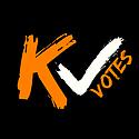 K Votes Logo