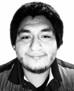 image of Moises Hernandez
